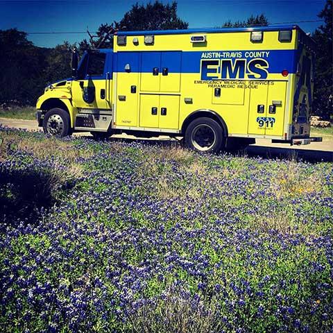 Austin-Travis County EMS Talks Broadband Benefits, 'Why ...